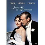 Love in the Afternoon [Import USA Zone 1]par Audrey Hepburn
