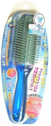 ダメージヘアー用ブラシPR4900