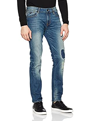 Guess Vaquero Skinny (Denim)
