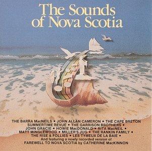 The Sounds of Nova Scotia