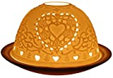 Welink-Light-Glow-Tealight-Candle-Holder-Hearts