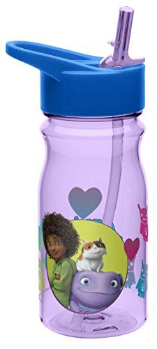 Zak! Designs Tritan Water Bottle