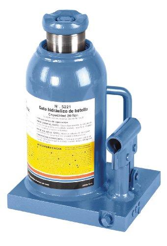 Otc 5221 High Performance 20-Ton Bottle Jack front-501953