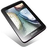 "Lenovo A1000 Tablette tactile IdeaTab 7""  (17,78 cm) MTK 8317 1,2 GHz 16 Go Android Jelly Bean 4.2.1 Wi-Fi Noir"
