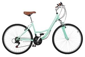 Vilano C1 Ladies Comfort Road Bike Shimano 21 Speeds 26 Wheels by Vilano