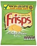 KP FRISPS CHEESE & ONION CRISPS 24pkts