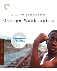 George Washington (Criterion Collection) (Blu-ray + DVD)