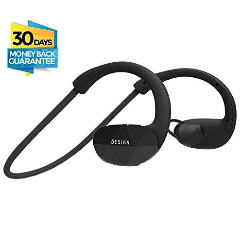 Cuffie Bluetooth Sportivo, YINSAN Auricolari Magnetici
