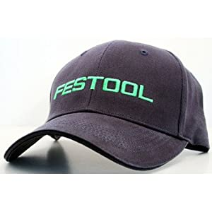 Festool M0039 Mid-Profile Navy Blue Cap