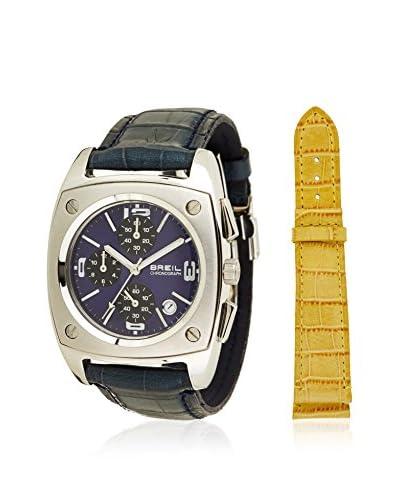 Breil Orologio al Quarzo + Cinturino Man 2519740341  36 mm