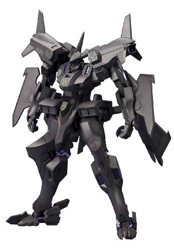Muv-Luv Alternative Duty-Lost Arcadia-Ef-2000 Typhoon Wilfried Eichberger Major Machine (Non Scale Plastic Kit) (Japan Import)