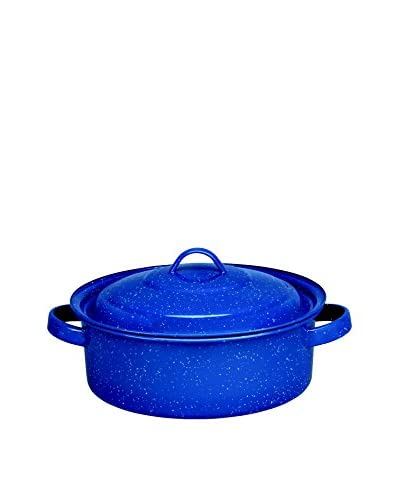 Cinsa 4-Qt. Dutch Oven With Lid
