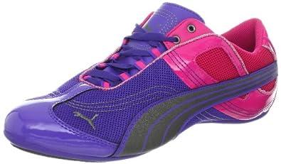 Buy PUMA Ladies Takala LS Sneaker by PUMA
