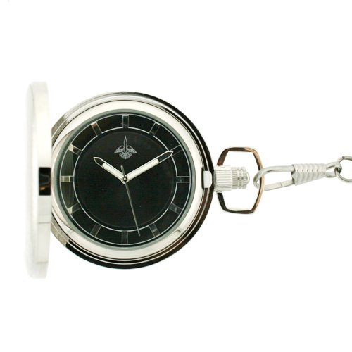 pocket watches for colibri stainless steel pocket