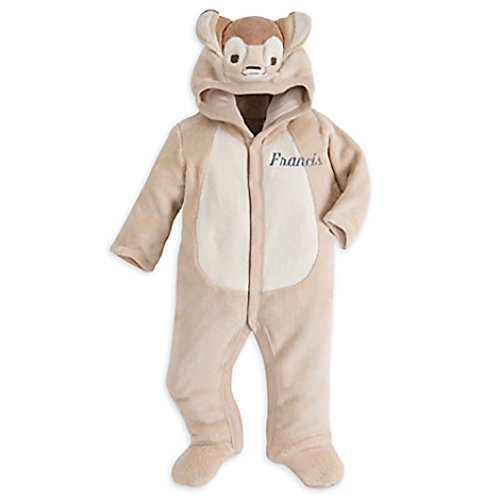 Disne (Bambi Costume Baby)