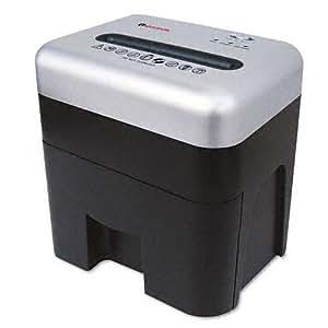 Universal paper shredder
