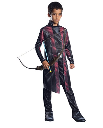 Rubie's Costume Avengers 2 Age of Ultron Child's Hawkeye Costume