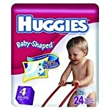 Huggies - Snug & Dry Diapers