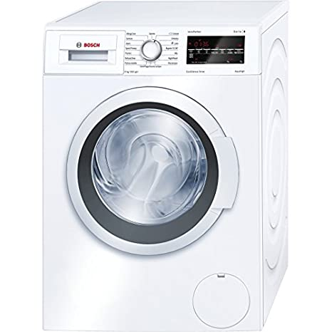 Bosch WAT24429IT Lave linge 9 kg 1200 trs/min A+++-30% Blanc
