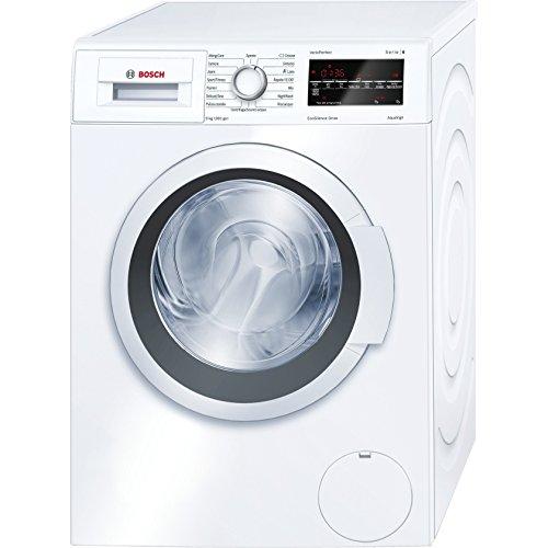 Bosch WAT24429IT Libera installazione Caricamento frontale 9kg 1200RPM A+++-30% Bianco lavatrice
