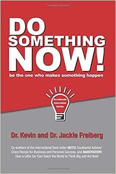 Do Something Now!