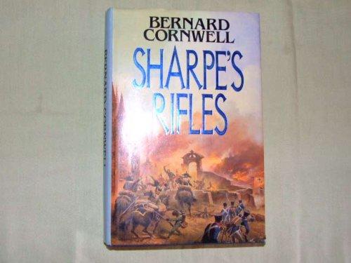 Sharpe's Rifles -- Richard Sharpe and the French Invasion of Galicia, January 1809 PDF