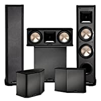BIC Acoustech PL-89 Home Theater System<br />
