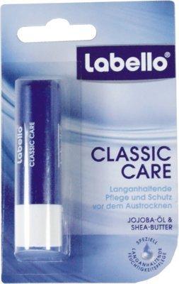 Labello Classic Care Blister 1St