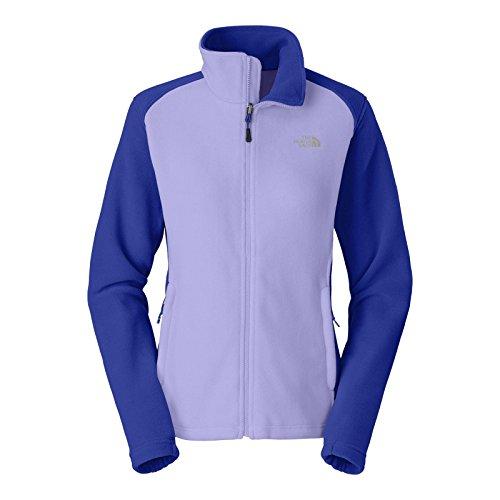 The North Face Women's RDT 300 Jacket Lavendula Purple/Marke