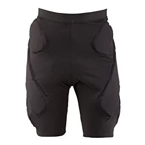 Crash Pads 2600 Padded Under Shorts 2013 by Crash Pads