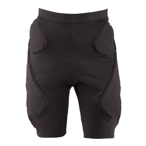 Crash Pads 2600 Dry-Power Padded Shorts - Large