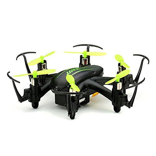 megadream-H20-C-20-MP-HD-Kamera-4-CH-JJRC-Flying-Quadcopter-Drone-mit-Przision-empfindliche-Betrieb-360-Grad-verdrehungsfunktionauto-return-Modus6-Axis-GyroNacht-Navigation-LichtCF-Modus-fr-Flying-Aue