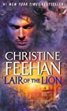 img - for [(Lair of the Lion)] [By (author) Christine Feehan] published on (February, 2012) book / textbook / text book