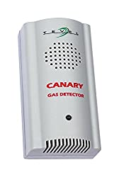 CANARY 8544 Domestic Gas Detector by TEVEL