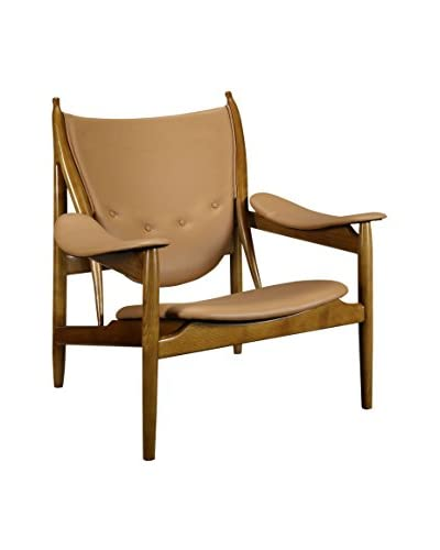 Modway Warrior Lounge Chair