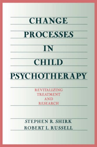 Change Processes in Child Psychotherapy: Revitalizing...