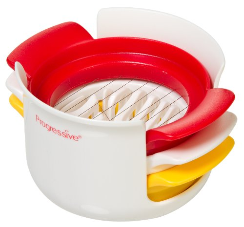 Prepworks by Progressive Compact Egg Slicer (Egg Slicer And Chopper compare prices)