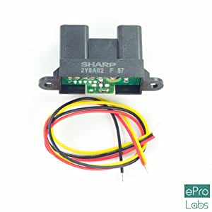 ePro Labs GP2Y0A02YK0F