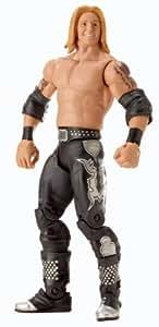 WWE Heath Slater Action Figure