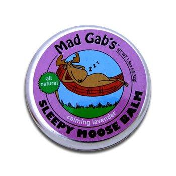 Mad Gab's スリーピー MOOSE バーム