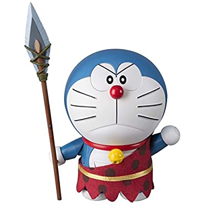 ROBOT�� �ɥ館��� DORAEMON THE MOVIE 2016 ��100mm PVC&ABS�� �����Ѥ߲�ư�ե����奢