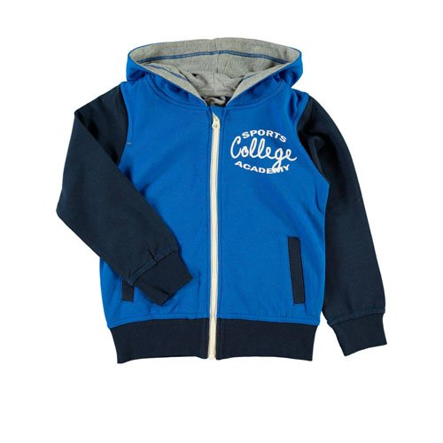 NAME IT Kids Vermond Sweat Cardigan 122