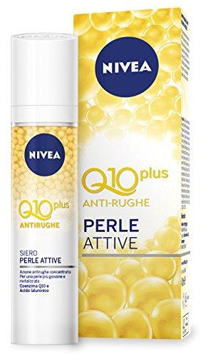 Nivea Visage Caring Q10 Siero Perle 40Ml