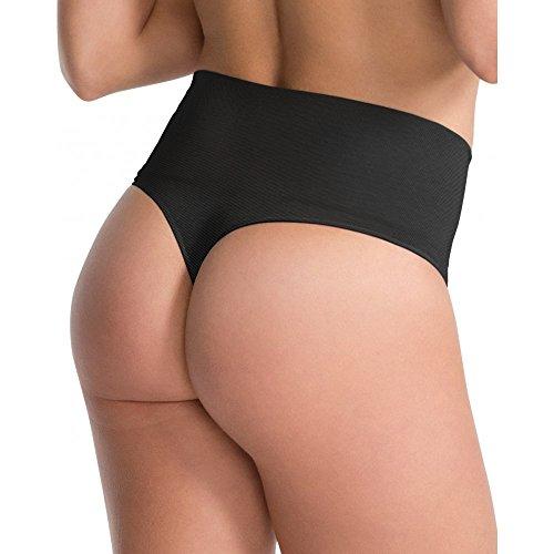 spanx-womens-everyday-shaping-panties-thong-black-medium