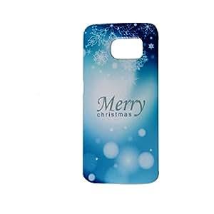 Taringo24h Designer Back Cover-Shell Mary Christmas for Samsung Galaxy S6 Edge