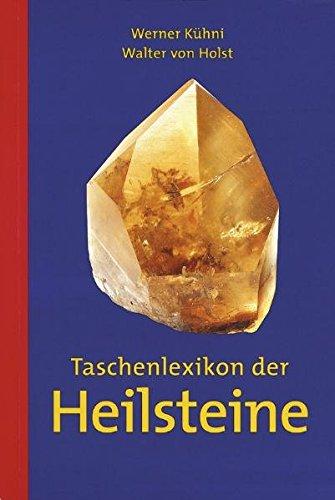 Bild des Buches Lexikon der Steinheilkunde