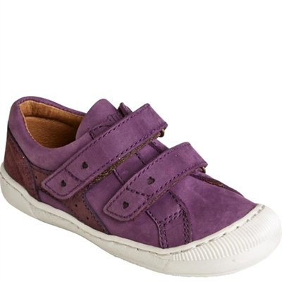 Bundgaard Kids Grace Shoe Purple 35