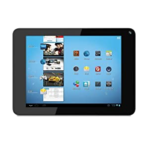"""Coby MID8048 Tablette Tactile 8 """" Android Noir"""