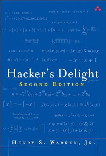 Download Hacker's Delight