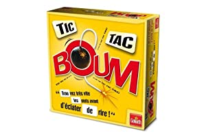 Tic tac boum les bons plans de micromonde for Dujardin 41299 chrono bomb night version